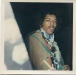 Jimi Hendrix 1969 in Berlin