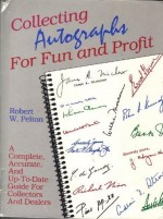 Collecting Autographs for Fun and Profit