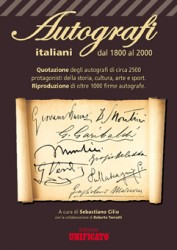 European Autograph Books