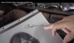 Video: Interview beim Zauber der Hanschrift III in Konstanz mit Hans Schmid über Autogrammfälscher