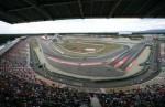 Autogramme sammeln F1 Grand Prix Hockenheim 2012